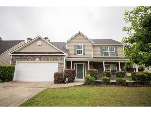 31 Lake Valley Drive, Loganville, GA 30052 (MLS #5867663) :: North Atlanta Home Team