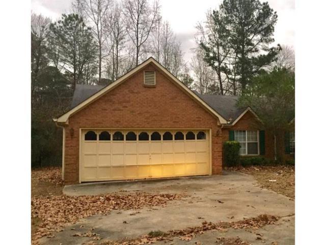 2732 Fairburn Road SW, Atlanta, GA 30331 (MLS #5867690) :: North Atlanta Home Team