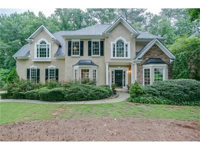 1925 Noblin Ridge Trail, Duluth, GA 30097 (MLS #5867692) :: North Atlanta Home Team