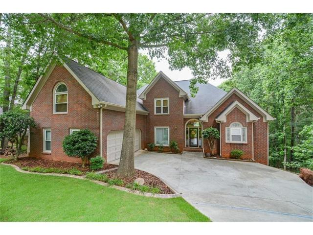 427 Woodruff Crossing, Woodstock, GA 30189 (MLS #5867694) :: North Atlanta Home Team