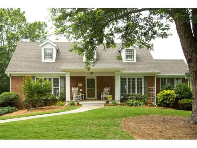 3751 Tulip Tree Road, Marietta, GA 30066 (MLS #5867697) :: North Atlanta Home Team