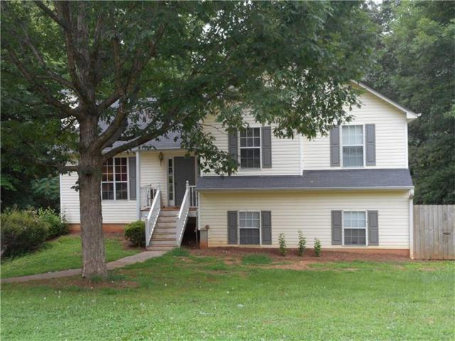 111 Dispatcher Drive, Dawsonville, GA 30534 (MLS #5867709) :: North Atlanta Home Team