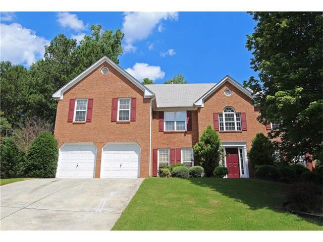 573 Wynbrooke Parkway, Stone Mountain, GA 30087 (MLS #5867724) :: North Atlanta Home Team