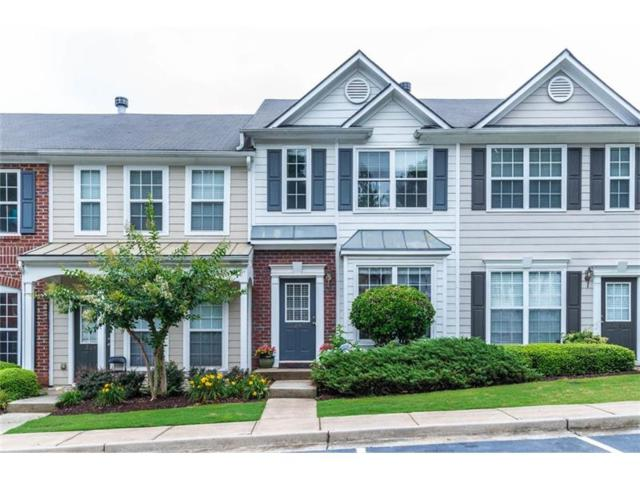 3283 Hidden Cove Circle #0, Norcross, GA 30092 (MLS #5867727) :: North Atlanta Home Team