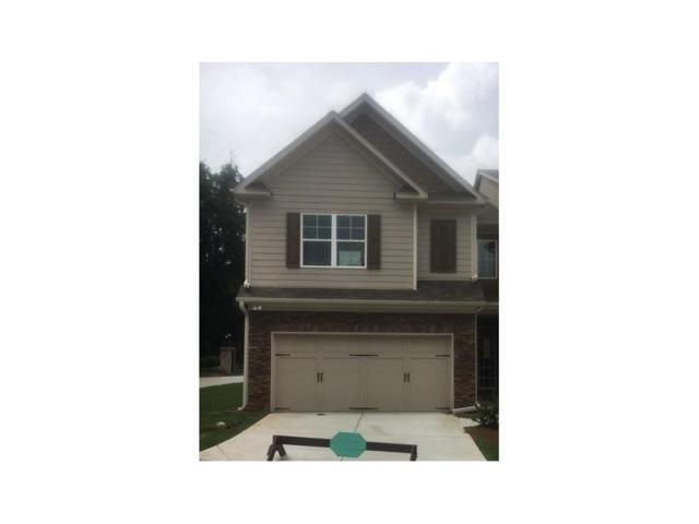 2612 Stonekey Bend, Lithonia, GA 30058 (MLS #5867732) :: North Atlanta Home Team