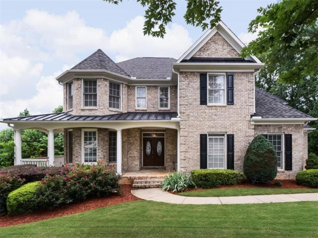 1509 Berkshire Hill Court, Duluth, GA 30097 (MLS #5867737) :: North Atlanta Home Team