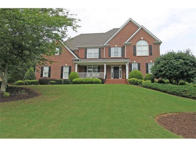 388 Taylor Glen Drive, Milton, GA 30004 (MLS #5867741) :: RE/MAX Paramount Properties