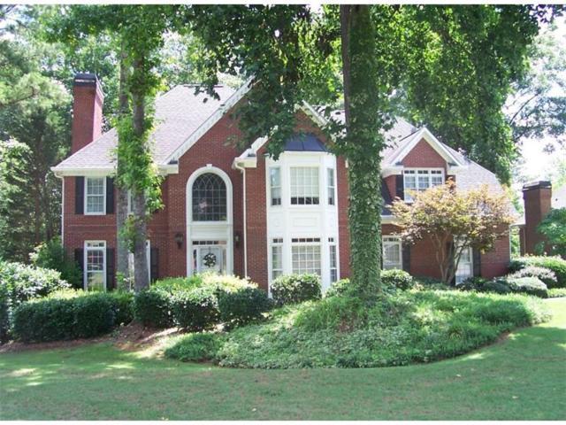 1690 Brookgreen View NW, Acworth, GA 30101 (MLS #5867761) :: North Atlanta Home Team