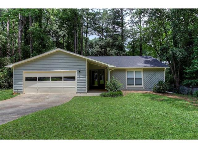 5475 Barnabay Court NW, Lilburn, GA 30047 (MLS #5867770) :: North Atlanta Home Team