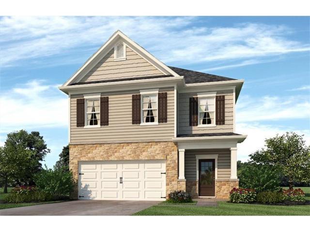 2477 Pinehurst Ridge, College Park, GA 30337 (MLS #5867789) :: North Atlanta Home Team