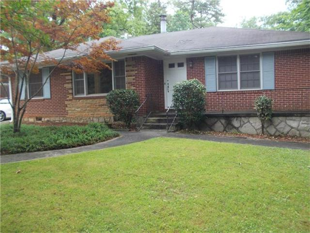 1557 Berkeley Lane, Atlanta, GA 30329 (MLS #5867792) :: North Atlanta Home Team