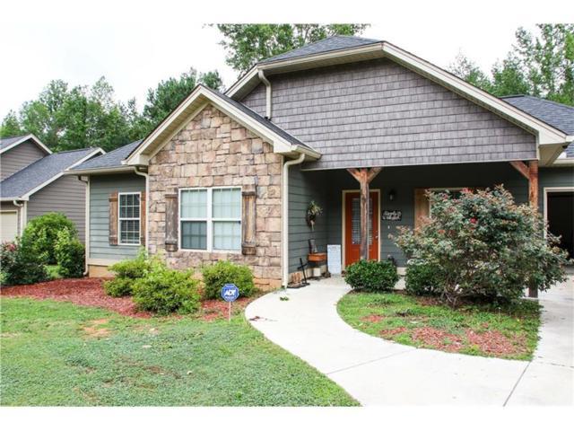 825 Shannon Circle NE, Rome, GA 30161 (MLS #5867794) :: North Atlanta Home Team