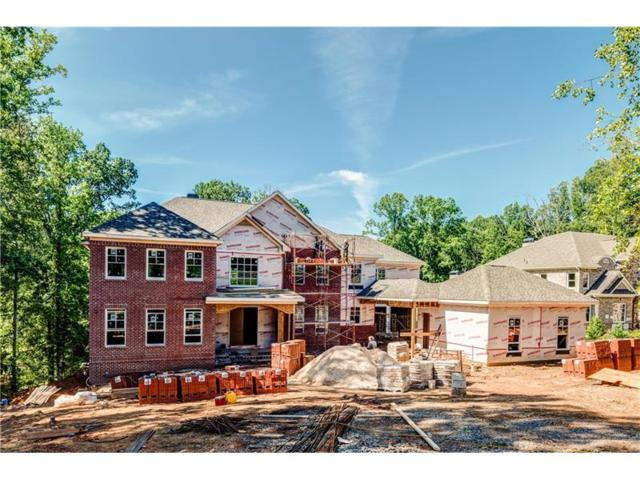 4237 Paper Mill Road SE, Marietta, GA 30067 (MLS #5867797) :: North Atlanta Home Team
