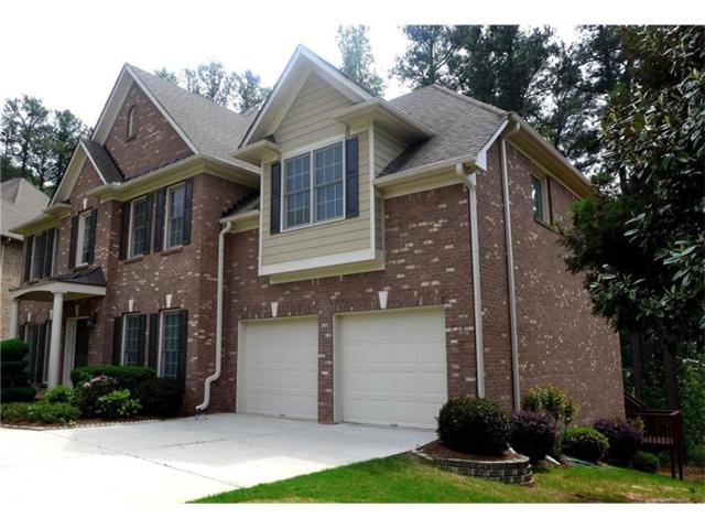 2818 Willowstone Drive, Duluth, GA 30096 (MLS #5867805) :: North Atlanta Home Team