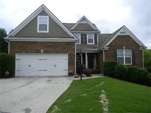 395 Roland Manor Drive, Dacula, GA 30019 (MLS #5867806) :: North Atlanta Home Team