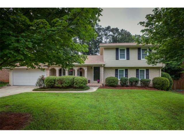 6748 Lockridge Drive, Atlanta, GA 30360 (MLS #5867825) :: North Atlanta Home Team
