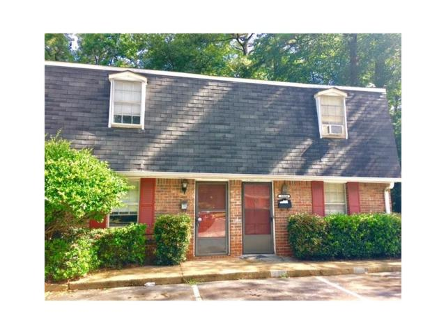 3858 Parklane Drive #0, Clarkston, GA 30021 (MLS #5867827) :: North Atlanta Home Team