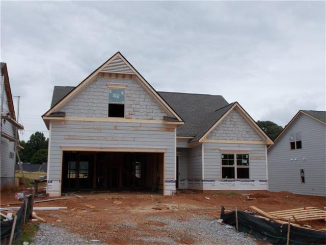 4559 Brayden Drive, Gainesville, GA 30504 (MLS #5867837) :: North Atlanta Home Team