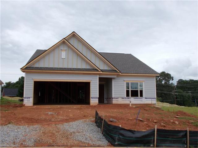 4563 Brayden Drive, Gainesville, GA 30504 (MLS #5867843) :: North Atlanta Home Team