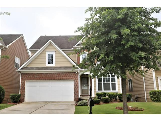 2588 Worrall Hill Way, Duluth, GA 30096 (MLS #5867845) :: North Atlanta Home Team
