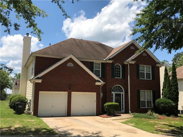435 Fitzgerald Place, Atlanta, GA 30349 (MLS #5867847) :: North Atlanta Home Team