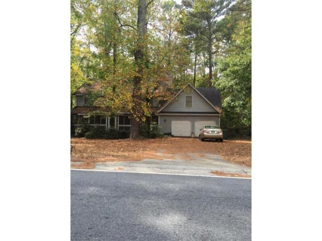 4211 Mabry Road, Roswell, GA 30075 (MLS #5867856) :: North Atlanta Home Team