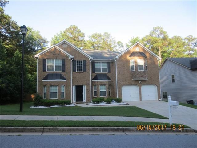 4268 Shamrock Drive, Atlanta, GA 30349 (MLS #5867857) :: North Atlanta Home Team