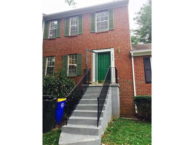 1026 Plantation Way NW, Kennesaw, GA 30144 (MLS #5867863) :: North Atlanta Home Team