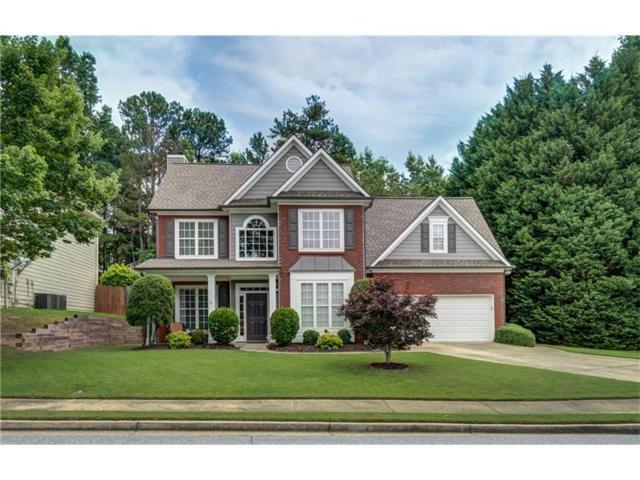 3215 Goldmist Drive, Buford, GA 30519 (MLS #5867867) :: North Atlanta Home Team