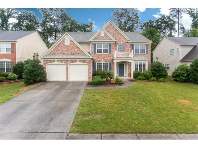 518 Pinchot Way, Woodstock, GA 30188 (MLS #5867868) :: Path & Post Real Estate