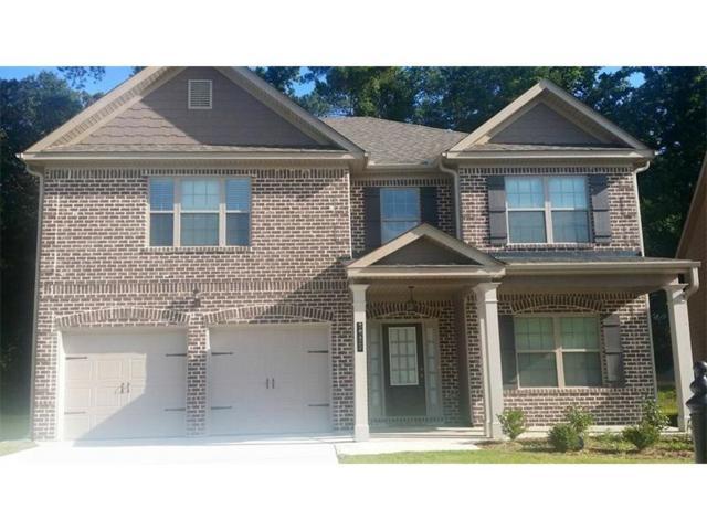 3985 Laurel Falls Drive, Snellville, GA 30039 (MLS #5867870) :: North Atlanta Home Team