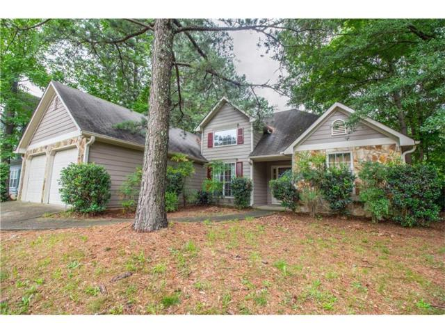 4305 Starboard Drive, Powder Springs, GA 30127 (MLS #5867873) :: North Atlanta Home Team