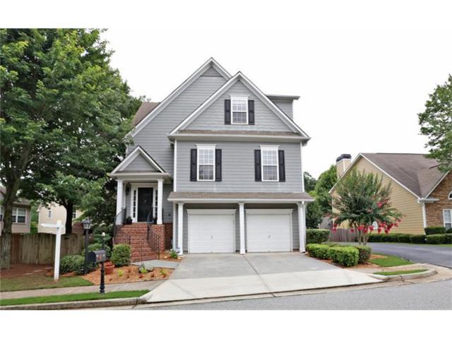 606 Lantern Park Lane, Scottdale, GA 30079 (MLS #5867874) :: North Atlanta Home Team