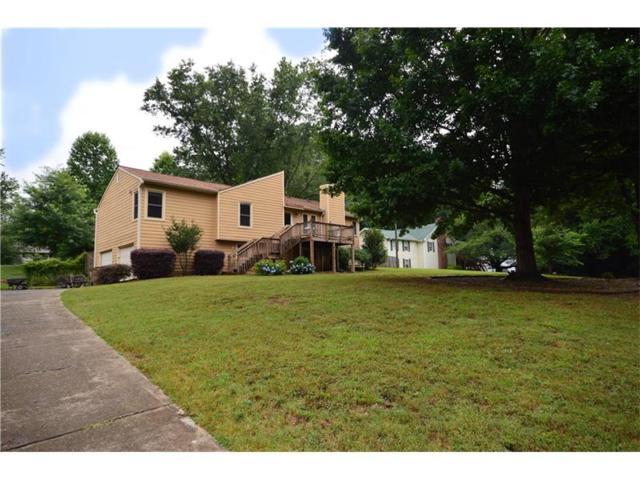 5431 Brookview Court, Acworth, GA 30102 (MLS #5867884) :: North Atlanta Home Team