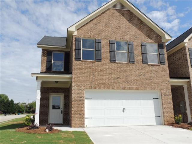 242 Cross Street 4B, Lawrenceville, GA 30046 (MLS #5867886) :: North Atlanta Home Team