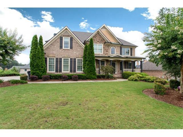 2578 Britt Trail Drive, Lawrenceville, GA 30045 (MLS #5867903) :: North Atlanta Home Team