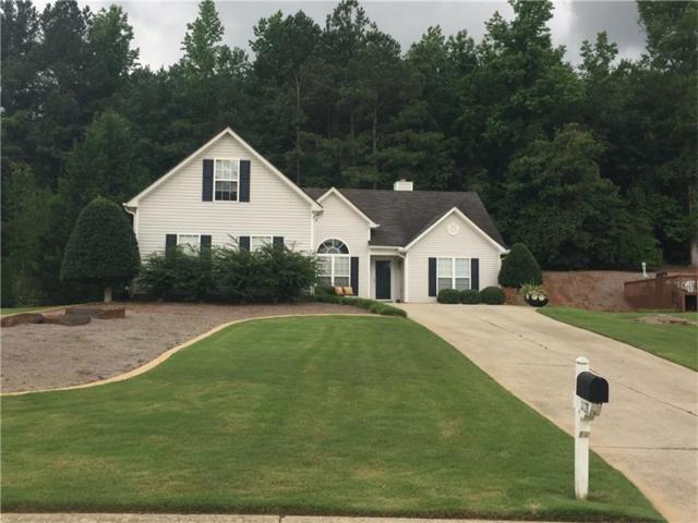 1128 Brandenberry Lane, Auburn, GA 30011 (MLS #5867912) :: North Atlanta Home Team