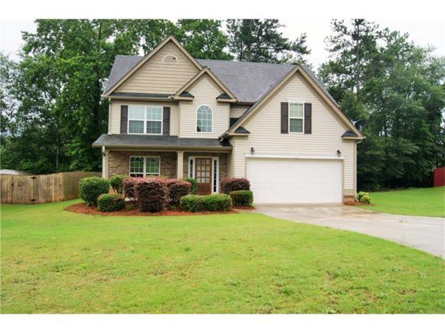1433 Dillard Heights Drive, Bethlehem, GA 30620 (MLS #5867914) :: North Atlanta Home Team