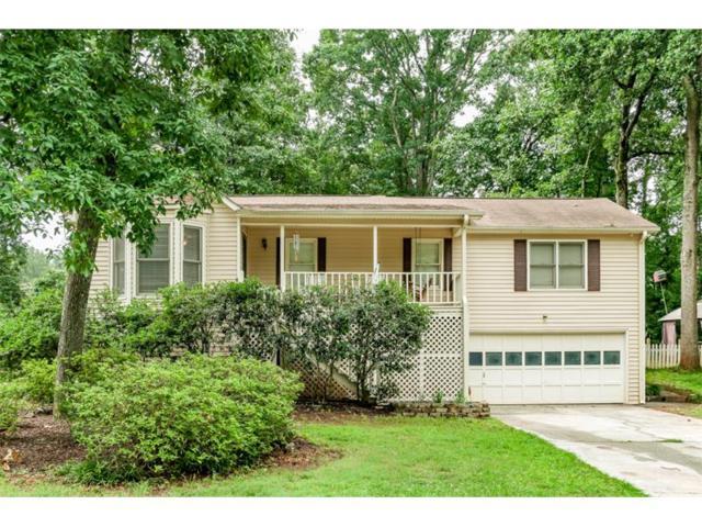531 Gregory Manor Drive SW, Smyrna, GA 30082 (MLS #5867918) :: North Atlanta Home Team