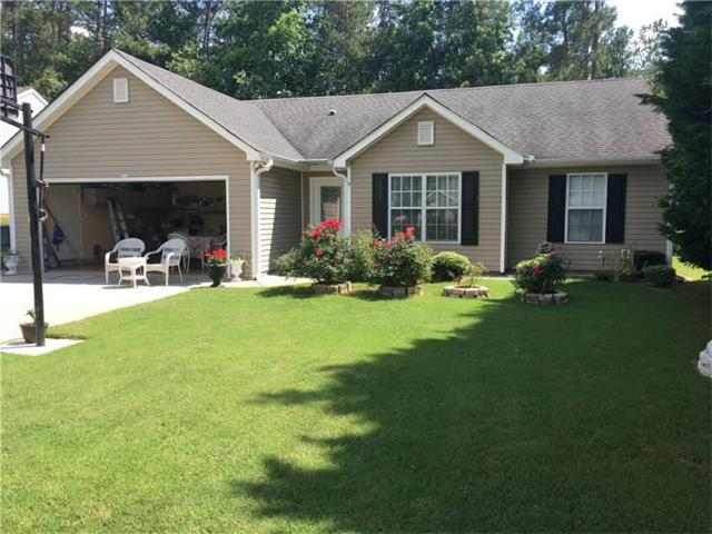 1175 Hillcrest Glenn Circle, Sugar Hill, GA 30518 (MLS #5867944) :: North Atlanta Home Team