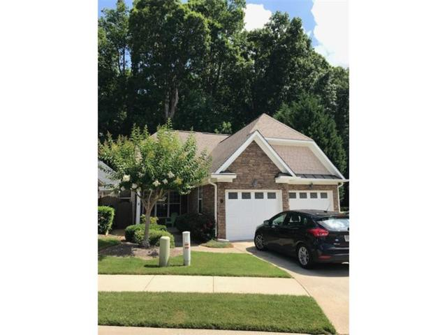 207 Villa Creek Parkway, Canton, GA 30114 (MLS #5867945) :: North Atlanta Home Team