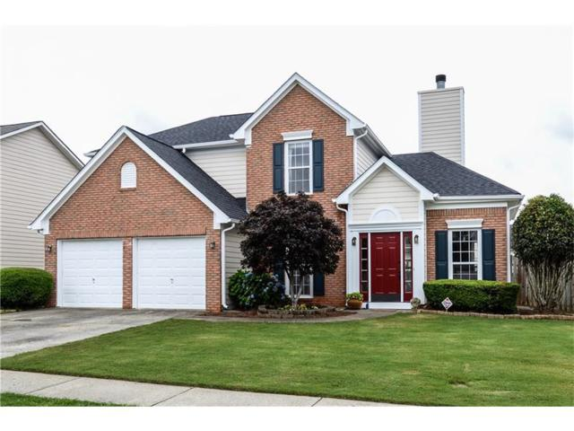 4209 Berwick Farm Drive, Duluth, GA 30096 (MLS #5867951) :: North Atlanta Home Team