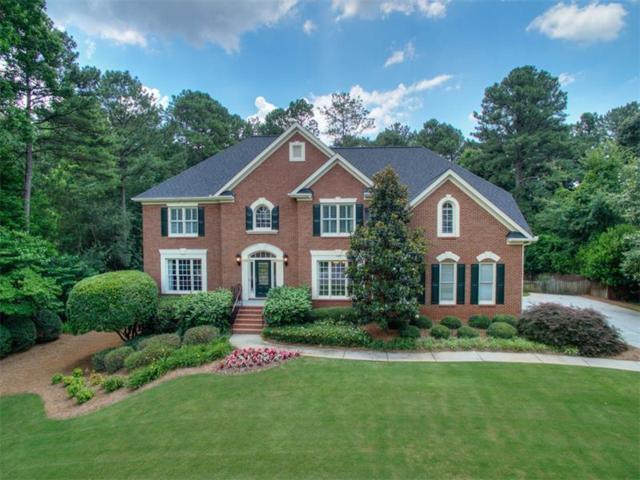 1536 Annapolis Way, Grayson, GA 30017 (MLS #5867954) :: North Atlanta Home Team