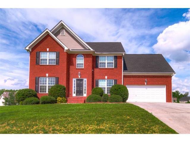 3382 Elaunta Street, Loganville, GA 30052 (MLS #5867964) :: North Atlanta Home Team
