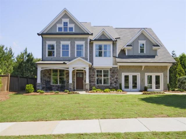 845 Tramore Road, Acworth, GA 30102 (MLS #5867976) :: North Atlanta Home Team