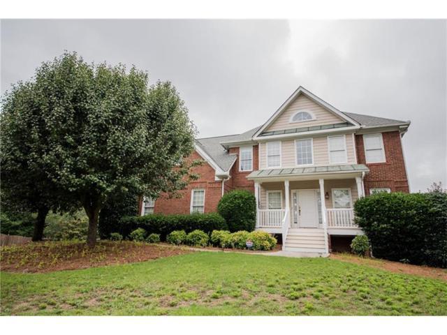 1220 Mount Mckinley Drive, Grayson, GA 30017 (MLS #5867992) :: North Atlanta Home Team