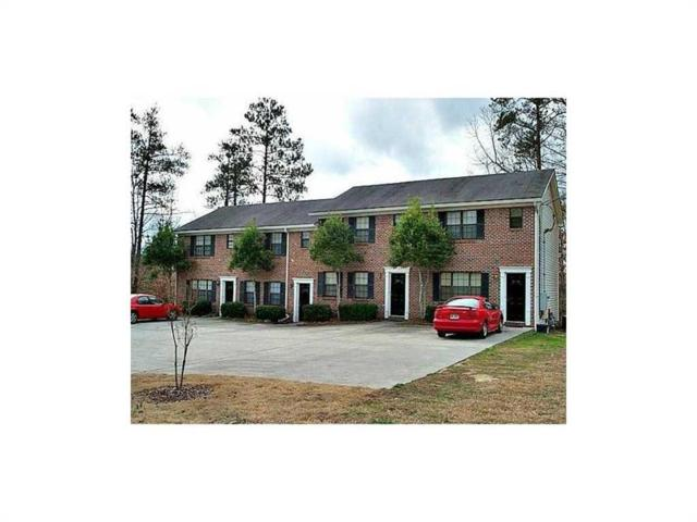 2671 Parkside Way, Snellville, GA 30078 (MLS #5867998) :: North Atlanta Home Team