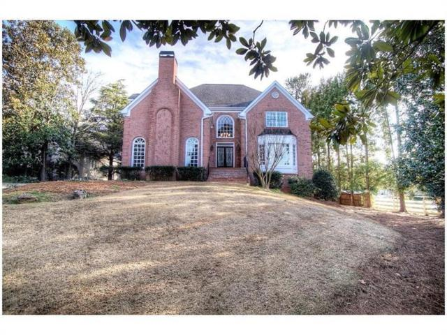 1389 Waterford Green Drive, Marietta, GA 30068 (MLS #5868003) :: North Atlanta Home Team