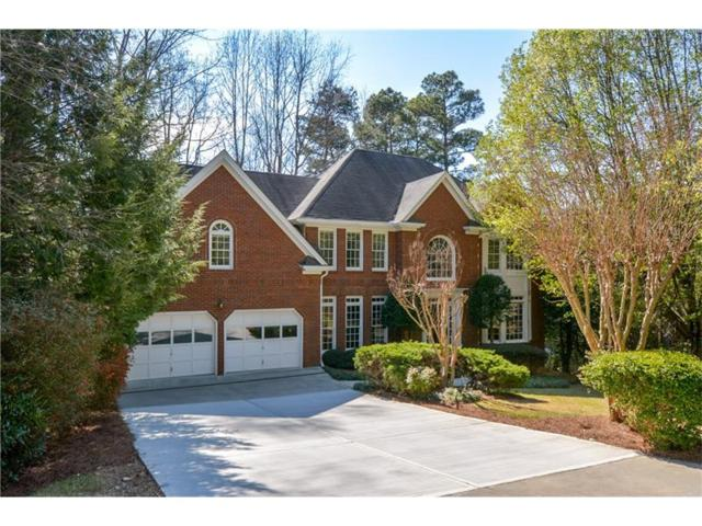 1071 Vinings Falls Drive, Smyrna, GA 30080 (MLS #5868005) :: North Atlanta Home Team
