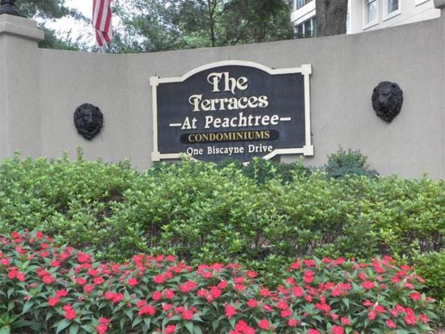 1 Biscayne Drive NW #101, Atlanta, GA 30309 (MLS #5868009) :: North Atlanta Home Team